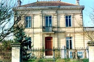 Property in france types of houses in france for What does maison mean in english