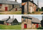 Old French Farmhouse restoration project