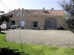 4 bedroomed village house with pool