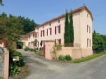 House of 255m², 4 bedrooms, outbuilding on 8460m² of land