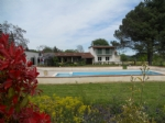 Villa + gîte + appart + workshop + pool 10 x 5 m on 8600m² of land