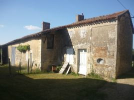 Old farm to restore....