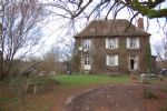 Gorgeous maison de maître with gîte, stables, barn, pool, well and views on 10 acres.