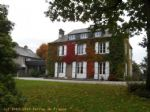 Beautiful manor house and apartment This house is a must see