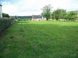 Plot of flat land With CU, 800m2 Village Location