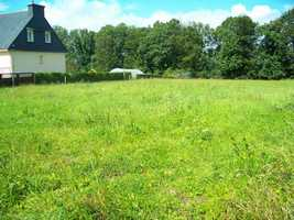 Plot Of Flat Land, With CU 1/4 Acre, Village Location