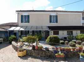 Charming 3 bedroom property in popular village