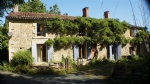 Between La Chataigneraie and Chantonnay: successful B&B business.
