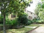 Spacious restored old stone farm comprising main house with self-contained gite