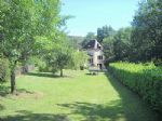 House & Gite, pool, 6700 m2 land in the Perigord
