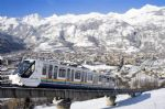 Last 3-bed apartments near Les Arcs 1600 cable car
