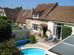 French property for sale: Tastefully Restored Farmhouse Near Paris