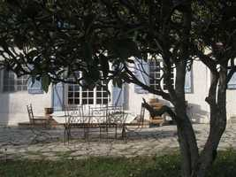 3 bed countryside villa 4kms from Flayosc
