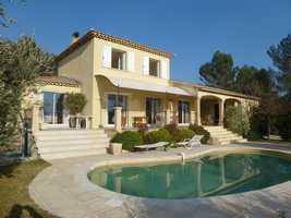 Excellent Villa between Flayosc & Draguignan