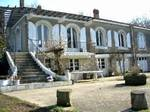 Large Detached Country House in a Hamlet in the Vienne