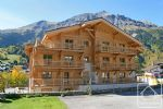A selection of 4 brand new 1-bedroom apartments in the very centre of Les Contamines.
