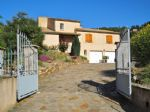 Lovely villa with 4 bedrooms, terrace, double garage on a 1390 m² plot with beautiful views.
