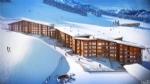 Ski apartment for sale in Les Arcs