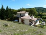Lovely villa with pool, views, land, 4 bedrooms