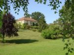 Period Country House 4 Bedrooms, Heated Pool and outbuildings