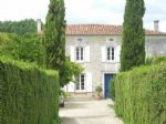 Maison Charentaise - Rouillac