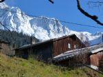 For Sale - Barn to renovate - Pralognan-la-Vanoise