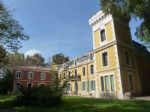 19th Century Chateau with 30 rooms in Provence