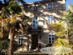 *** Bargain *** Magnificent Maison de Maître, 8 bedrooms on 3 floors, tastefully renovated