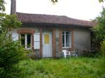 Cute holiday home in a hamlet near ST BONNET-DE-BELLAC, with garden attached