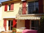 *Village house with three bedrooms, garage and garden in Vernet Les Bains!