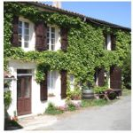 Two houses for sale in the Dordogne