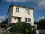 Light and Spacious 4-Bedroom House on Edge of Village of Moncoutant with Large Garden