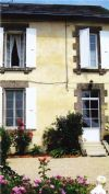 Restored Period Detached Home & Gite