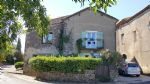 Pretty stone house with 132 m² of living space, courtyard, terrace in a lovely hamlet.