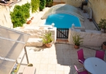 Nice village house, completely renovated, with 5 bedrooms, terrace and pool!