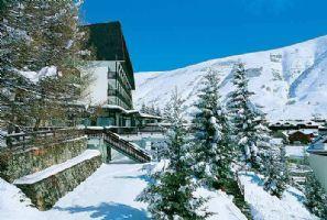 Les Deux Alpes: Leaseback Resale - duplex apartment in a ski Resort