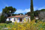 Villa of 85sqm set in a 1500sqm land (in Orange)