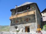 High altitude renovated mountain farm for sale in The Mercantour