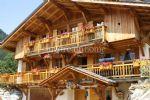 6 bedroom chalet near La Clusaz - La Giettaz Aravis views