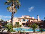 Superb Mediterranean Style Villa With A Pool, Perpignan