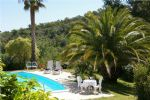 Superb Villa With Land And Pool, Villelongue Dels Monts