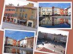 City Centre Refurbished Apartments, Perpignan