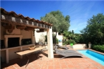 Superb Renovated Bergerie With Pool And Views, Corbere