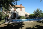 Superb Catalan Farmhouse Set In A Quiet Area, Prades