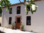 Charming Village House With Garden, Fenouilledes Area