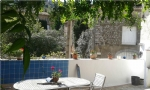 Beautiful Village House Full Of Character And With Terrace, Fitou