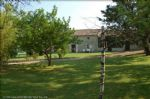 Beautiful 4 bedroom stone house with swimming pool in 2.3 hectares - Agen, Lot-et-Garonne France