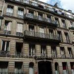 Studio Apartment Near the Champs Elys�es
