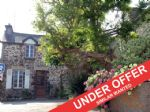 End terraced cottage, village property, ideal pied a terre!