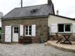 Reduced. Stone cottage with garden and parking